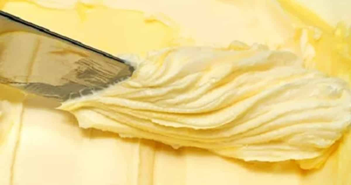 postres con mantequilla