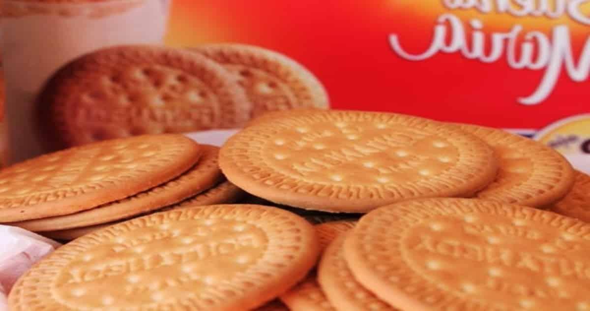 galletas maria