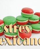 Postres Mexicanos