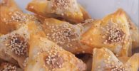 Dulces Marroquies, dulces de Marruecos