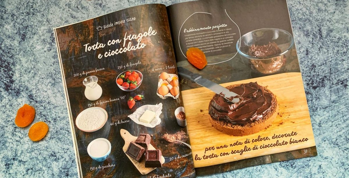 Libro de recetas de postres, recetas postres pdf
