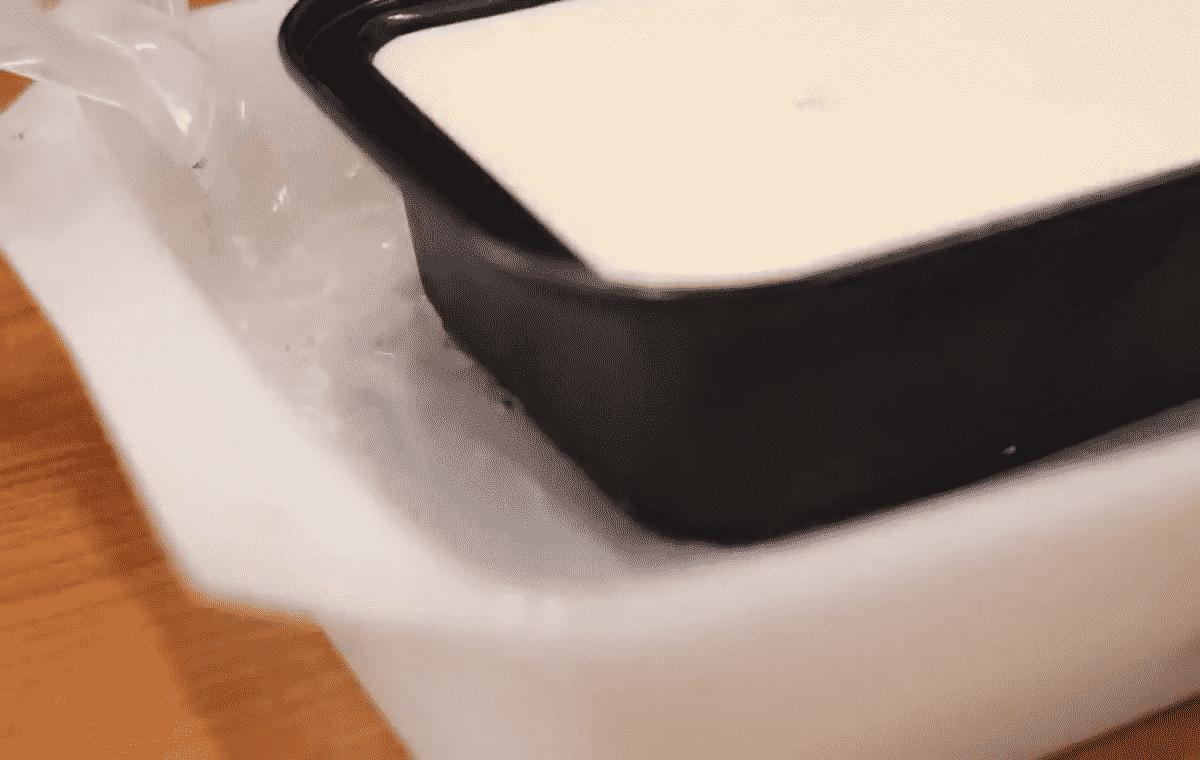Flan de Leche Condensada 9